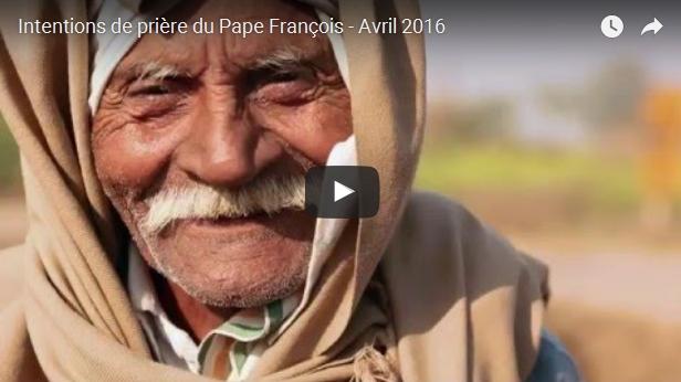 Pape avril 2016