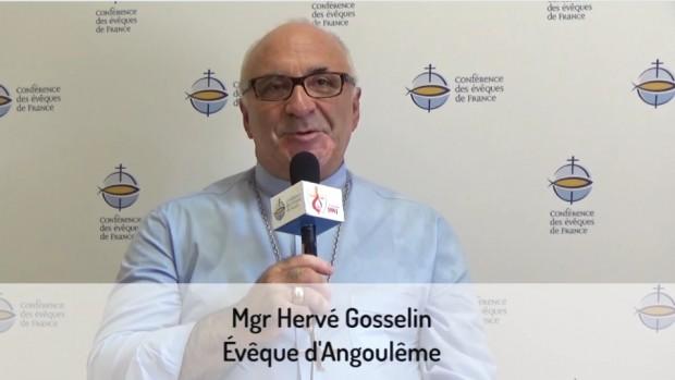 Mgr Gosselin