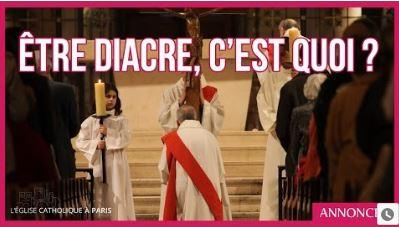 diacre
