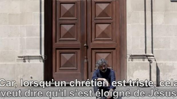 Int prière Pape juillet 17
