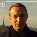 Mgr Jean Pierre Vuillemin