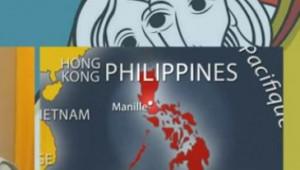 Miséricorde avec les philippins