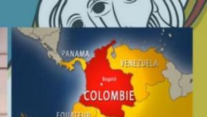 miséricorde avec les colombiens