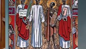 Saint Kizito