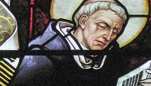 Saint Albert le grand