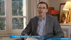 PhilippeLefebreBiblisteJdS